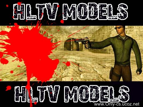 download hltv models